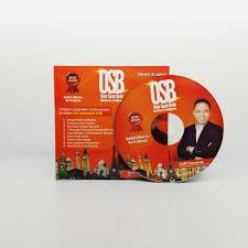 cd interaktif menghafal cepat