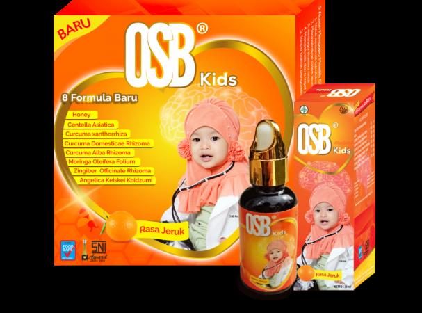 OSB KIDS CAIR